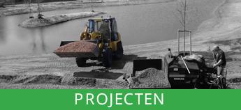 projectknop